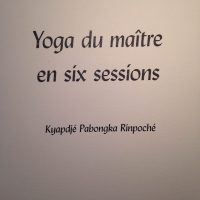 Yoga du maître en six sessions (non commenté) – Ebook