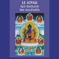 Bouddha de la Médecine – Le joyau qui exauce les souhaits