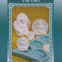 La pratique préliminaire des Tsa-tsas – Format papier/ebook