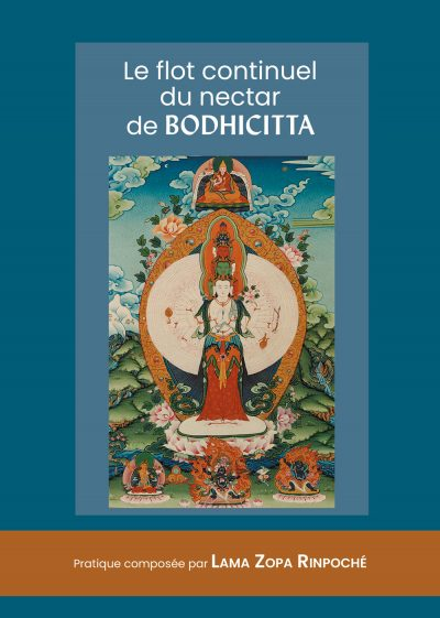 flot nectar editions mahayana