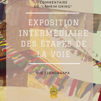Lamrim Dring commenté par S.S. le Dalaï Lama – Version ebook