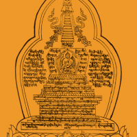 Carte Mantras de protection de Lama Atisha – PDF