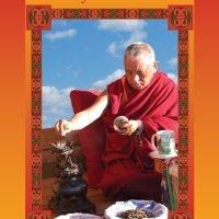 La pratique préliminaire de Dorjé Khandro