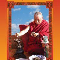 La pratique préliminaire de Dorjé Khandro – Ebook