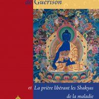 Pratique du Bouddha de Guérison – Papier