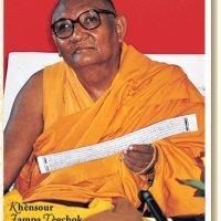 Suivre l'exemple des bodhisattvas – Version papier