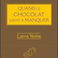 Quand le chocolat vient à manquer – Papier