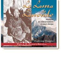 Le Lama de Lawoudo – Format papier