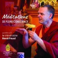 Méditations de pleine conscience – Livre Audio