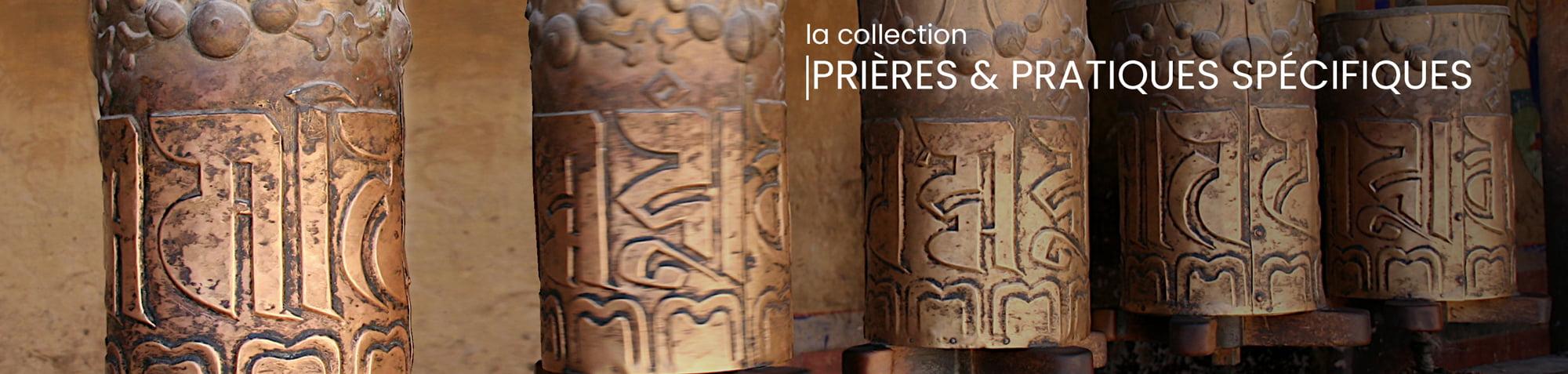 editions mahayana prieres et pratiques specifiques