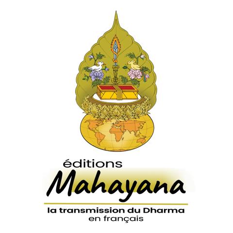 Tout savoir sur les Éditions Mahayana