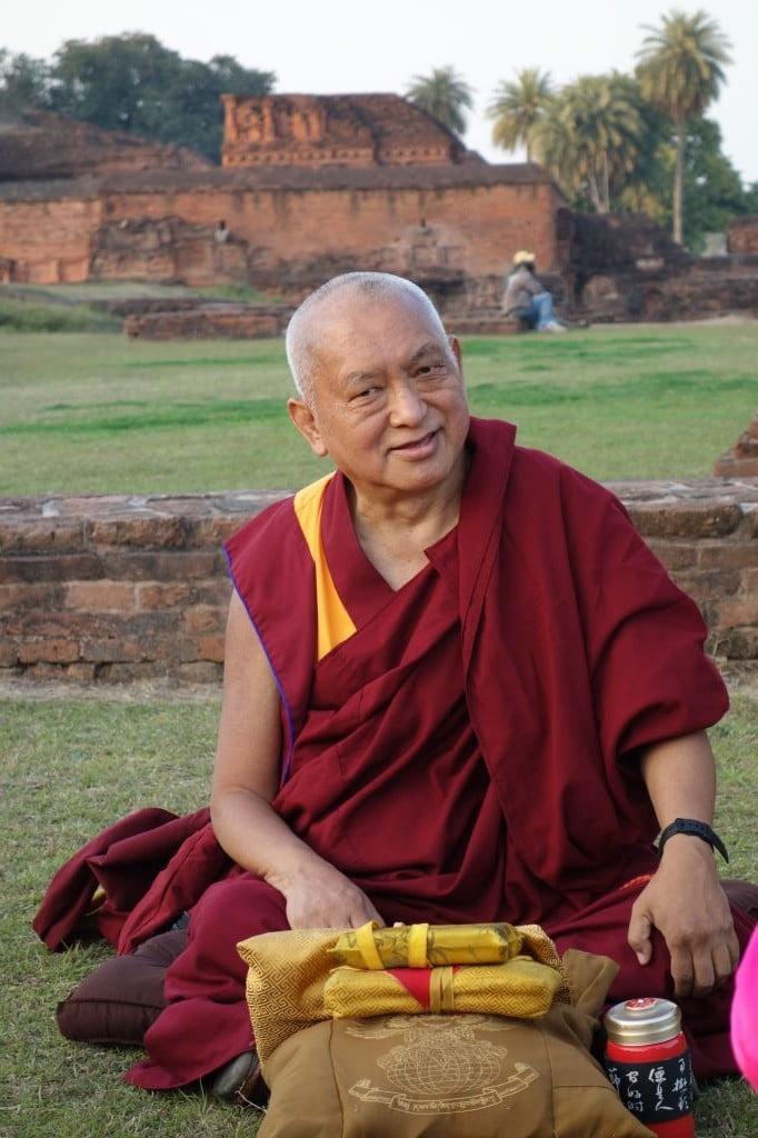 lama zopa rinpoche bodhisattva attitude editons mahayana