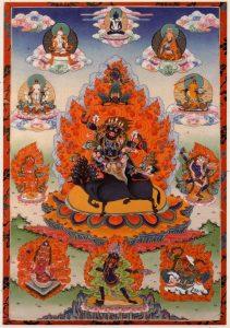 Conseils de Lama Zopa Rinpoché pour se protéger du Coronavirus
