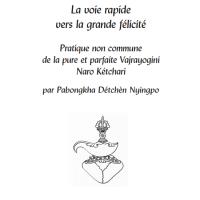 Pratique non commune de Vajra Yogini – Format PDF