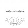 editions mahayabna 5 mantras