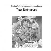 Rituel de Tara Tchittamani – Fichier pdf