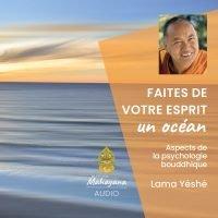 Faites de votre esprit un océan – Livre audio