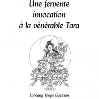 Fervente invocation à la vénérable Tara – PDF