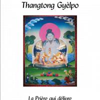La prière qui délivre Sakya de la maladie – Fichier pdf