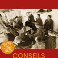 Conseils donnés à la Sangha – Format papier/ebook