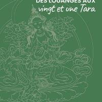 Commentaire des louanges aux 21 Tara