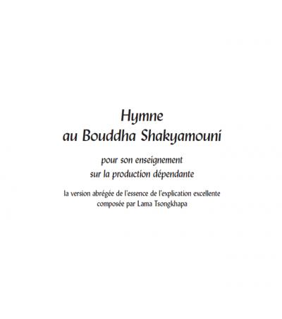 Hymne-au-Bouddha-Shakyamouni