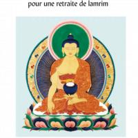 Compilation de prières pour une retraite de lamrim – Fichier PDF