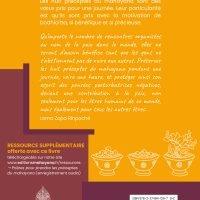 La pratique et les bienfaits des 8 préceptes du mahayana