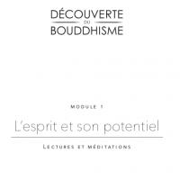 DB 1 – L'esprit et son potentiel – Format PDF