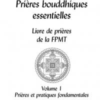 Livre de prières Vol. 1 – PDF