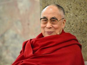 Read more about the article L'imparfait maître spirituel sans défaut, par Sa Sainteté le 14ème Dalaï-Lama