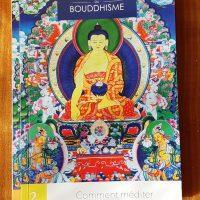 DB2 – Comment méditer – Papier