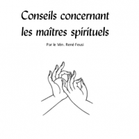 Conseils concernant les maîtres spirituels – PDF