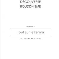 DB6 – Tout sur le karma – PDF
