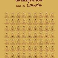 Manuel de méditation sur le lamrim – Ebook